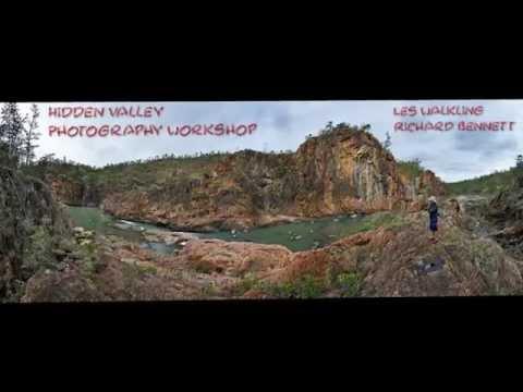 Hidden Valley Photography Workshop
