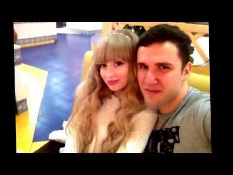 Анжелика Кенова-Angelica♥Kenova