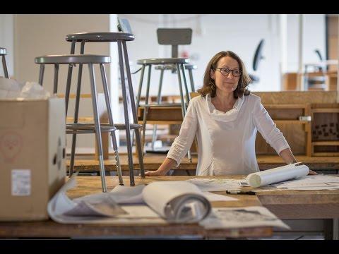 Elizabeth Meyer Emphasizes Strengths of UVA Architecture