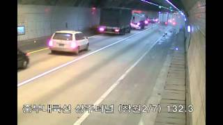 Fatal Tunnel Accident