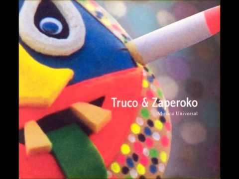 Truco & Zaperoko - Miedo y Terror