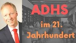 Dr. phil. Roy Murphy - ADHS im 21. Jahrhundert (kurzform)