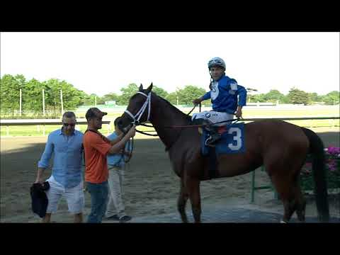 video thumbnail for MONMOUTH PARK 6-9-19 RACE 12