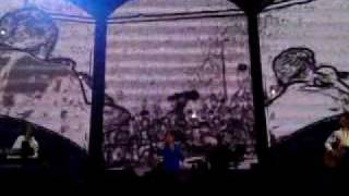 A-Ha ''Take On Me'' live at Glasgow Clyde Auditorium, 17-Nov-2010