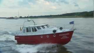 tremoniaboote   tremonia820 - das trailerbare Aluminiumboot. Kurzvorstellung per Film
