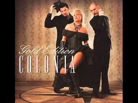 Colonia - Za tvoje snene oči (LP Extended Remix)