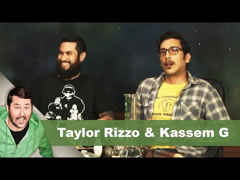 Taylor Rizzo & Kassem G | Getting Doug with High