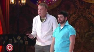 Comedy Club - Лучшие выступления резидентов