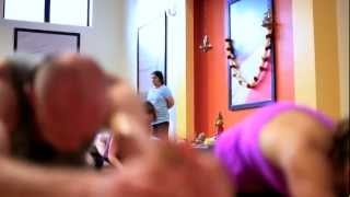 Jois Yoga 2nd Anniversary