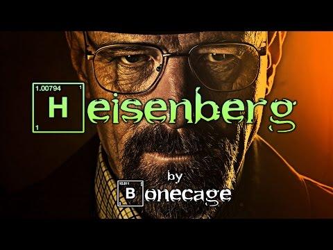 Heisenberg (Breaking Bad Tribute - Toto Parody)