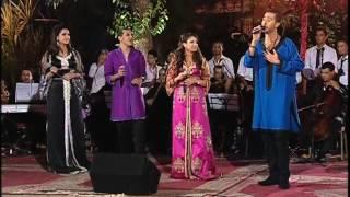 Download Waktach Tghani Ya Galbi, Maroc 20130810 083317 MP3 song and Music Video