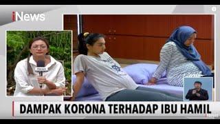 Dokter Spesialis Kandungan ungkap Pentingnya Perlindungan Diri dari Virus Korona - iNews Siang 25/3