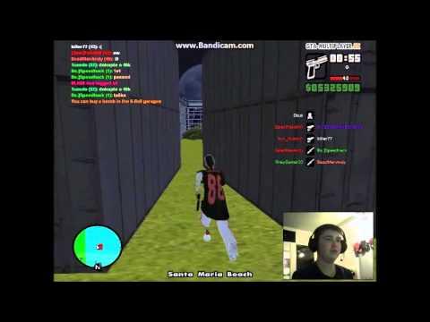 SAMP WTLS gameplay and event