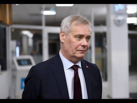 الاشتراكيون الديموقراطيون يعودون إلى السلطة في فنلندا  - 12:55-2019 / 4 / 15