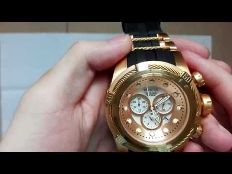 04d3ea59505 RELOGIO INVICTA ZEUS BOLT SKELETON 2 by LL Relógios