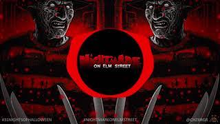 """Nightmare on Elm Street"" [27 of 31 Halloween Edits]"