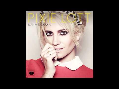 Pixie Lott - Lay Me Down (Audio)