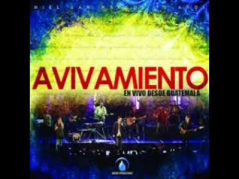 MIEL SAN MARCOS - AVIVAMIENTO ALBUM.wmv