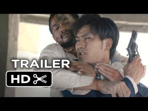 Killers  US Release  1  Rin Takanashi Action Movie HD