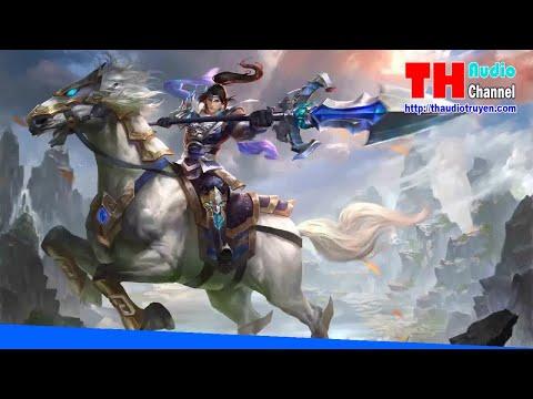 Thái Cổ Thần Vương tập 18 (c426-450): Kiếm chém Đan Vương Điện - Tự chui đầu vào lưới
