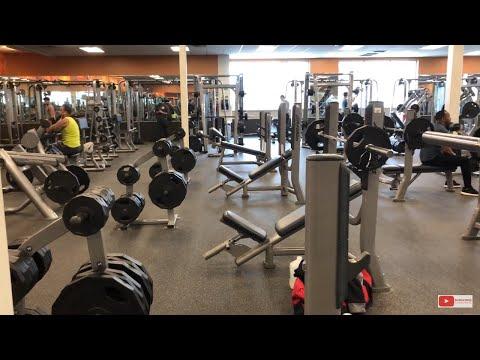 LA Fitness Tour PROVIDENCE | PAWTUCKET RHODE ISLAND