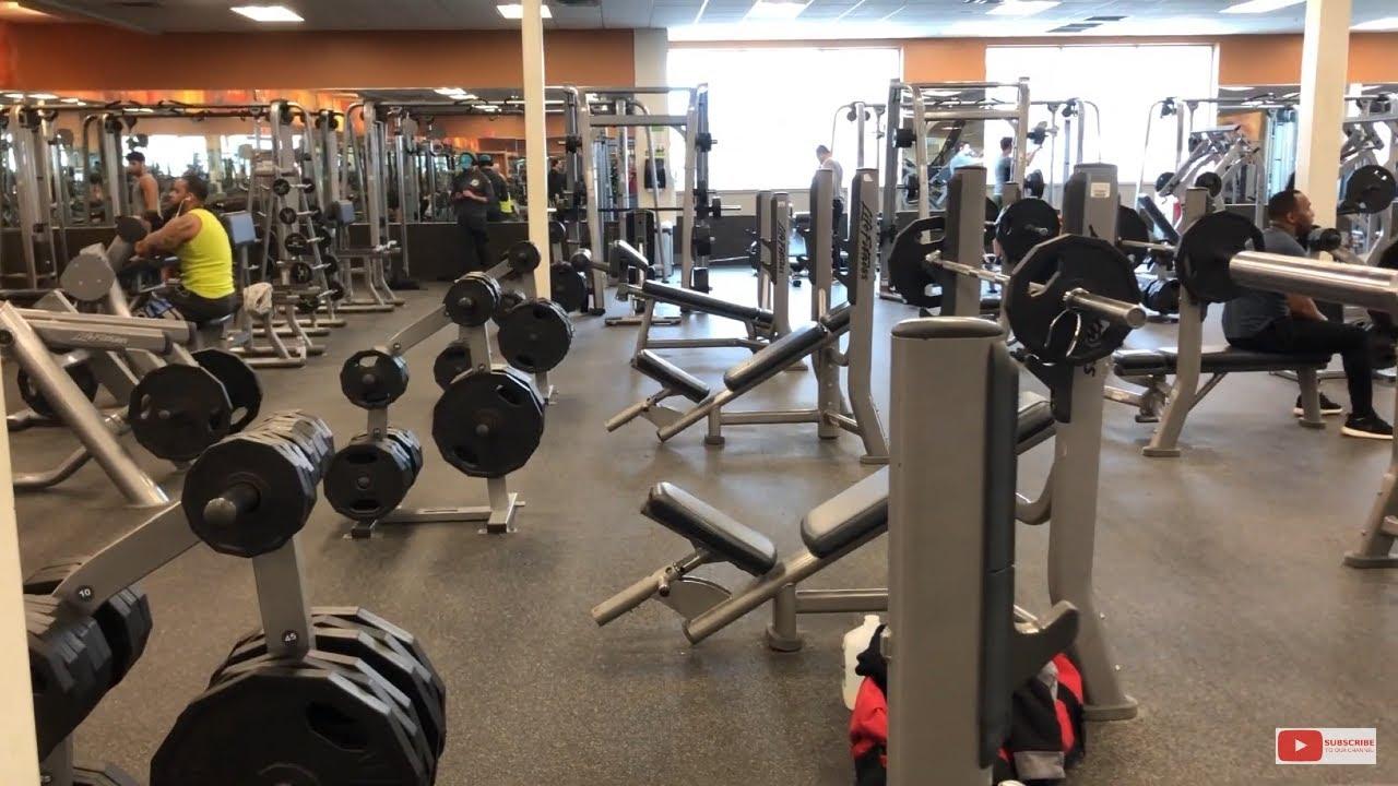 La Fitness Tour Providence Pawtucket Rhode Island Youtube