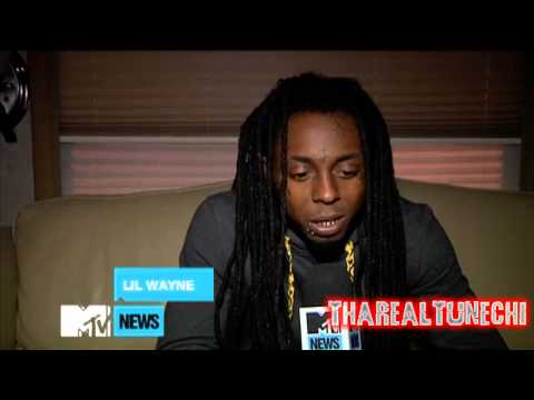 Lil Wayne Shouts Out Tyga And New Born King Cairo
