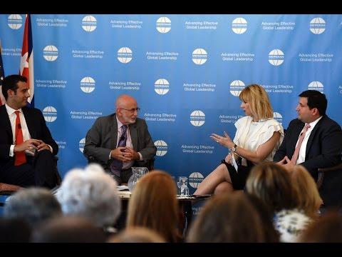 Cultural Diplomacy Forum on Cuba | Part 4: Prospects for Economic Development