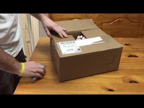 Breyer Horse Mail Call 006 - Unboxing New In Box 1495 Marwari