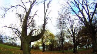 Panning Camera Mount Test