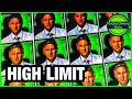 HIGH LIMIT MAX BETS/ FREE GAMES/ BLACK WIDOW SLOT HIGH ...