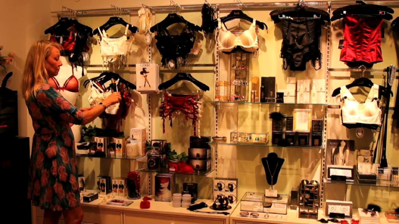 sexhjälpmedel butik stockholm