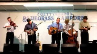 "Gibson Brothers GBGF 2008 08 23 2027 ""Cabin Down Below"" 03:10"