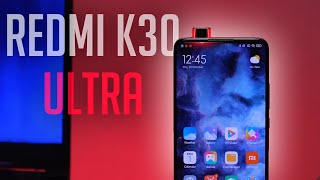 REVIEW Redmi K30 Ultra - BREAKTHROUGH BY XIAOMI! No more need for POCO X3?
