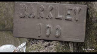 Barkley Marathon 2018 Recap