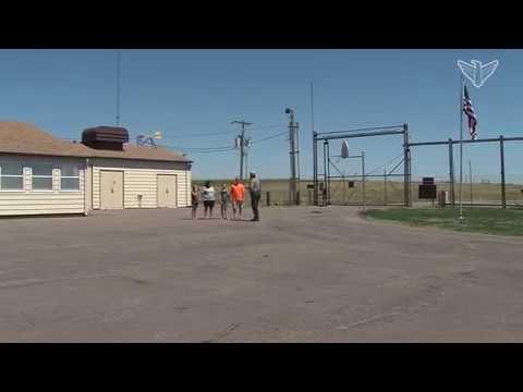 Dakota Life: Minuteman Missile