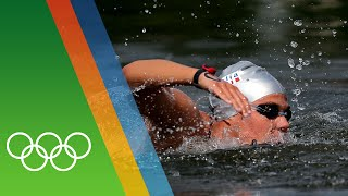 Women's Marathon Swimming | Looking Ahead to Rio 2016