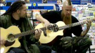 5 five finger death punch plays bad company acoustic live best buy