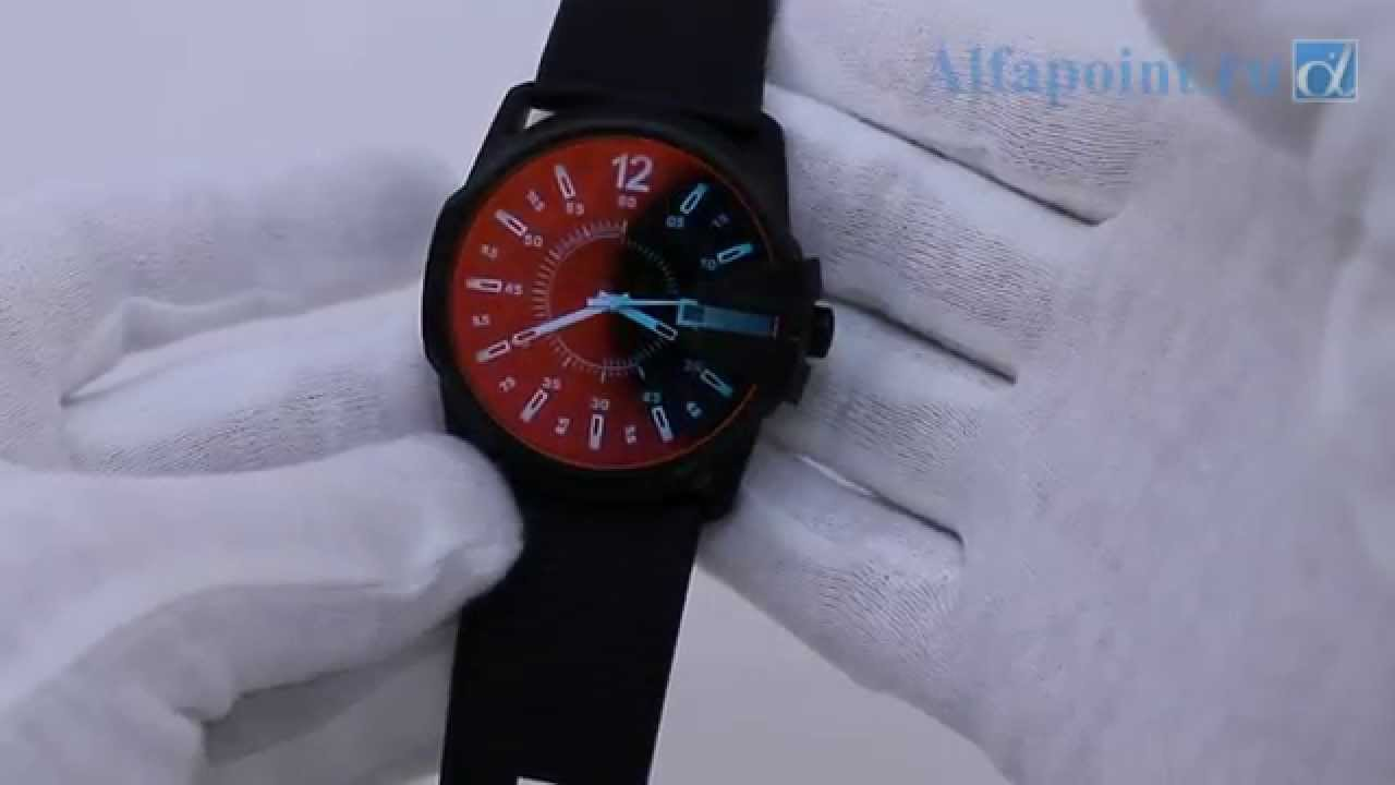 d2cc937eafd2 reloj diesel dz1657