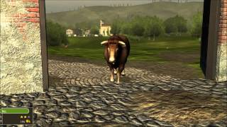 Agricultural Simulator - Historical Farming Gameplay