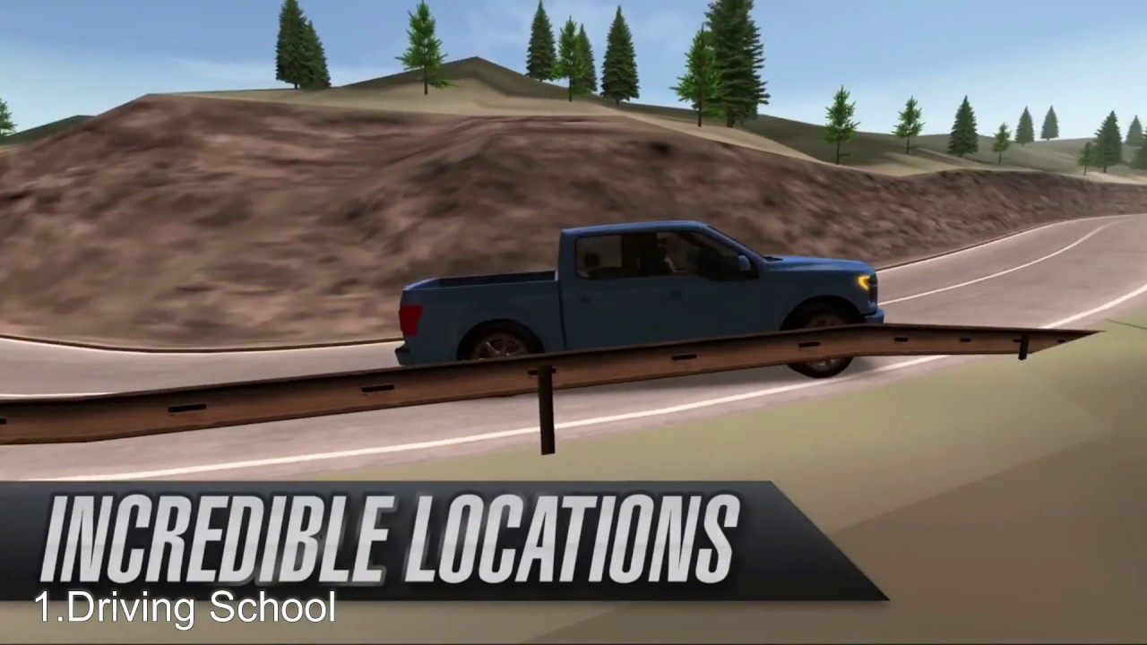 Open World Simulation Games Android | Games World