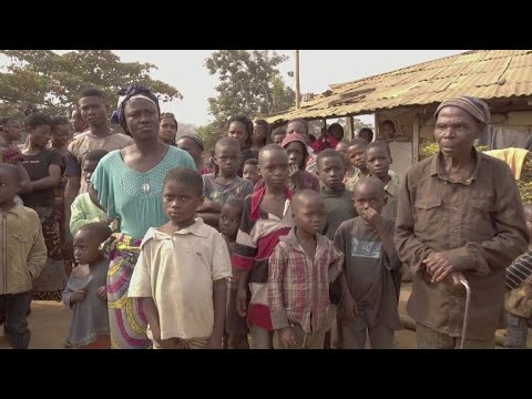 Anger growing amongst Cameroon's Anglophone refugees