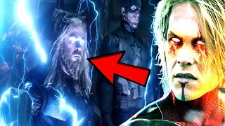 CHRIS HEMSWORTH NEW THOR 4 NEW DEAL CONFIRMED & ADAM WARLOCK SET UP FOR PHASE 4 GOG VOLUME 3