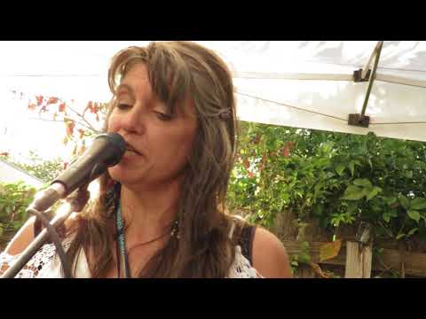 """Wendy Pace """"So You Think You Can Tell"""" Artemis Gallery 20th Anniversary- Video by Rockitz"""