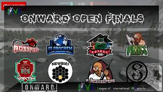 Onward LIVE SUMMER CUP