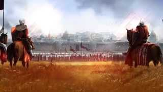 March of History - Meilleur jeu web 2014