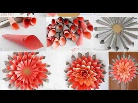 lagi-virall-cara-paling-mudah-membuat-hiasan-dingding-bunga-bangkai-paling-cantik