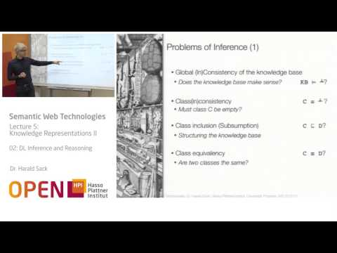 05 - 02 DL Inference and Reasoning