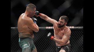 UFC 225 - Andrei Arlovski vs Tai Tuivasa    Fight Recap   Review by  Hollywood Joe Tussing