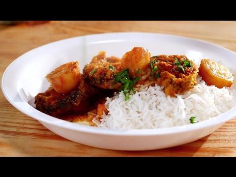 Bengali Fish Curry   5 Best Fish Recipes Chef Anupa   Sanjeev Kapoor Khazana